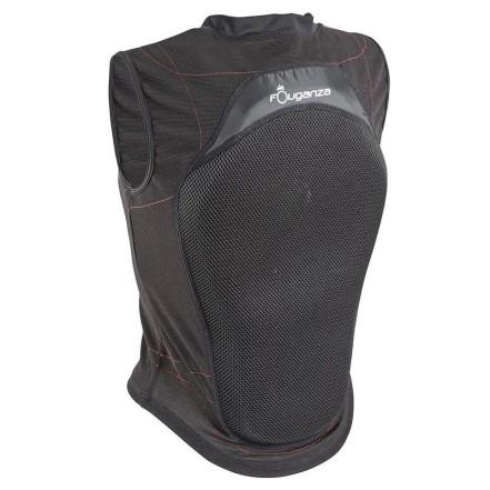 protection dorsale souple